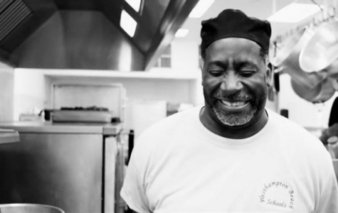 WHB's Mourning the Loss of Beloved Chef Robert