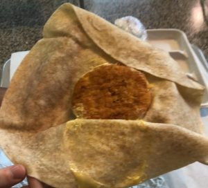 School Lunch Leaves Students Hangry