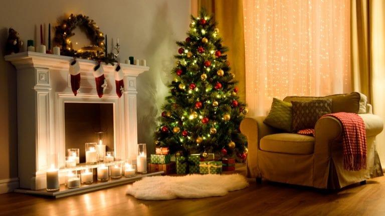 Christmas Trees: Real or Fake?
