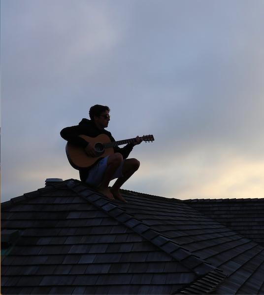 Musician Spotlight: Grayson Fox