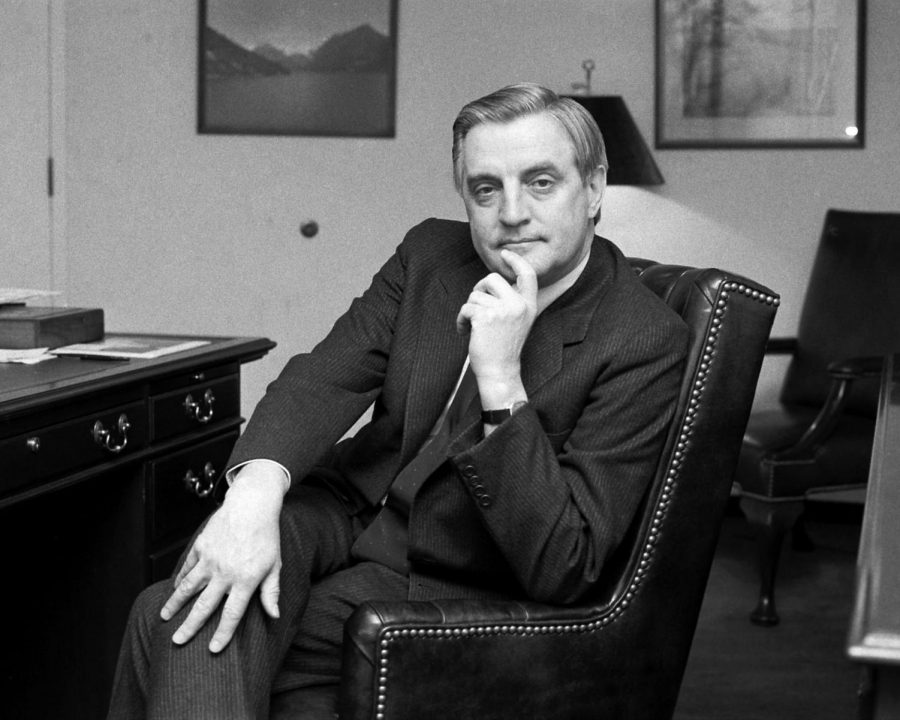 Walter Mondale: A Forgotten Legacy