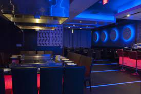 East End Asian Food