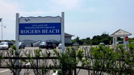 WHB's Most Loved Beach: Rogers