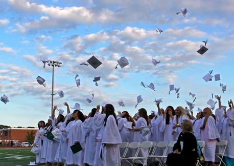 looking ahead to juniors graduating next year