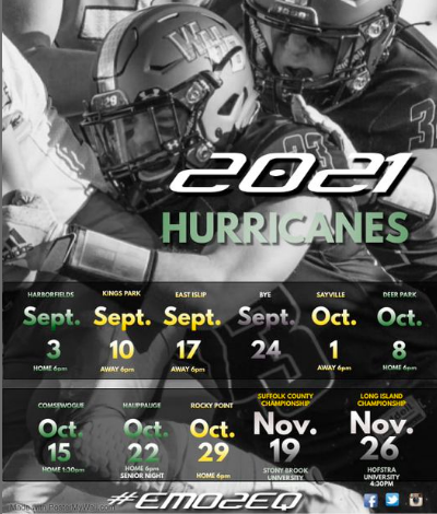 The 'Canes are Back!